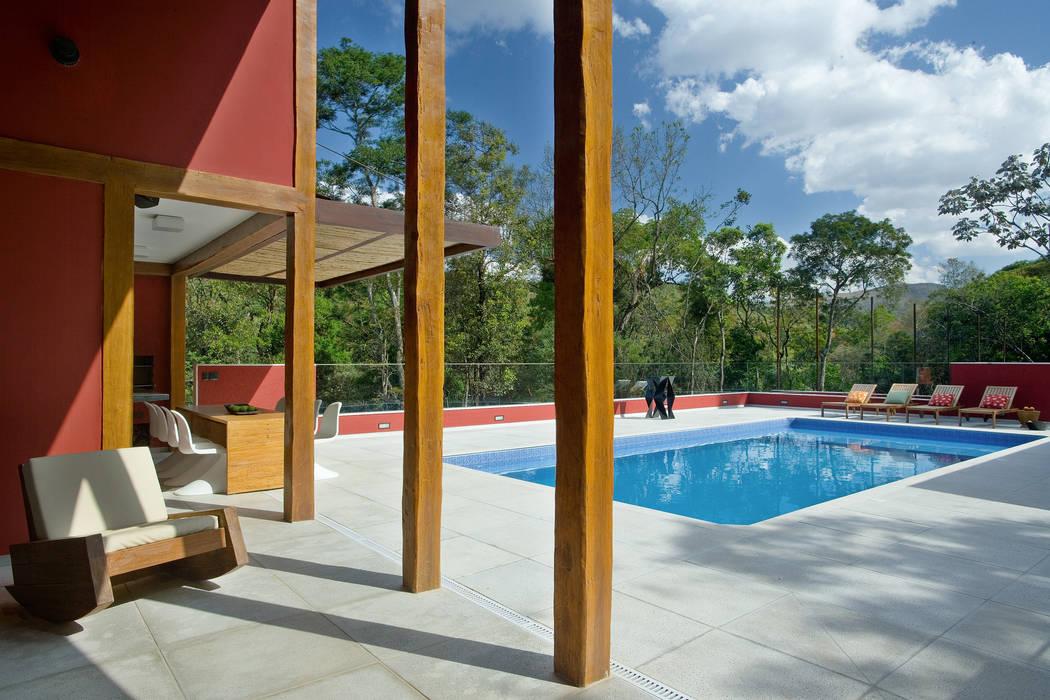 Forest House by David Guerra Arquitetura e Interiores
