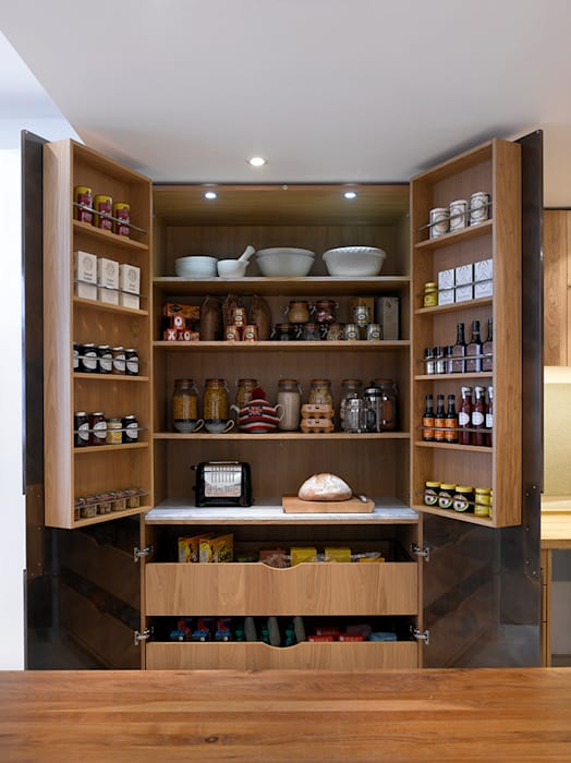 Fulham Pantry: classic  by Roundhouse, Classic