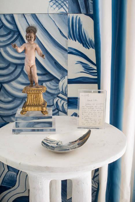根據 Antonio Martins Interior Design Inc 現代風