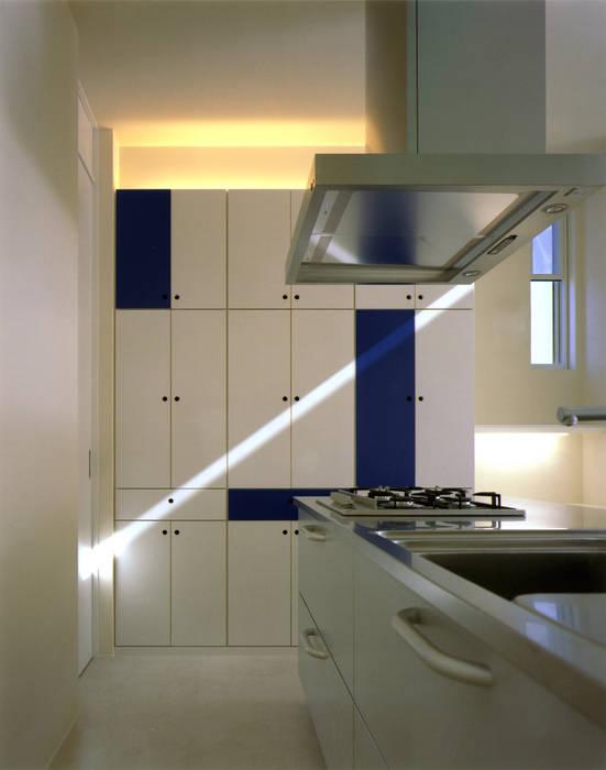 โดย Architect Show Co.,Ltd โมเดิร์น