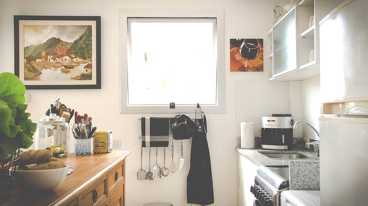PLATZ CocinaUtensilios de cocina Metal Metálico/Plateado