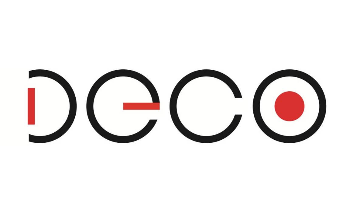 すごい災害訓練DECO ロゴ の 株式会社伏見屋一級建築士事務所