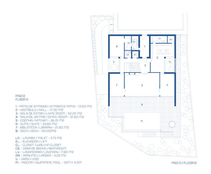 MOM - Atelier de Arquitectura e Design, Lda บ้านและที่อยู่อาศัย