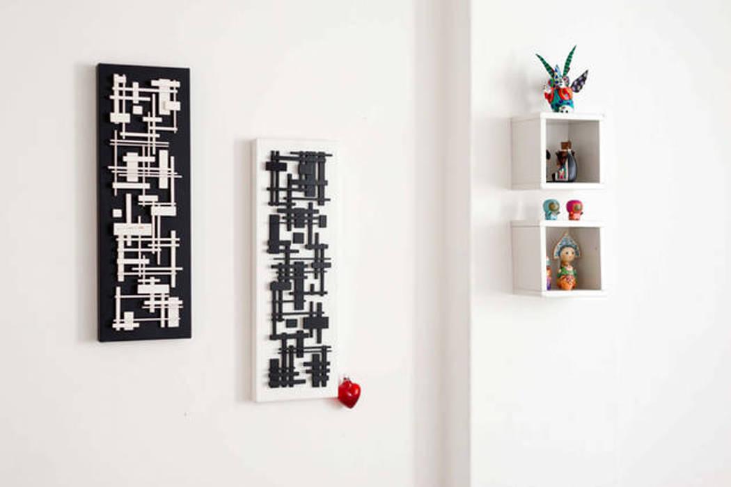 Murs & Sols modernes par Franko & Co. Moderne