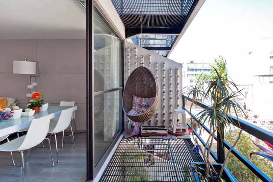 Jardin moderne par Franko & Co. Moderne