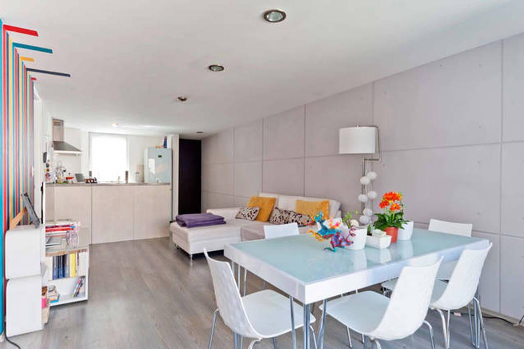 Salle à manger moderne par Franko & Co. Moderne