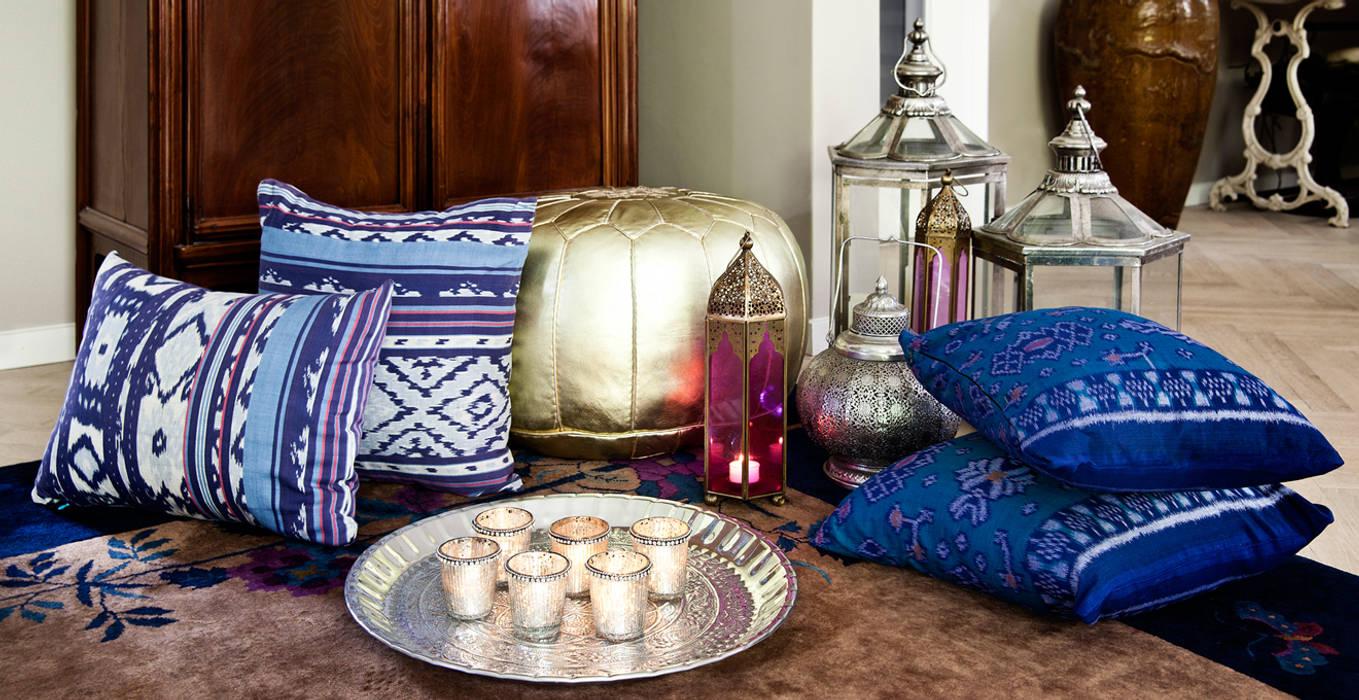 homify Living roomAccessories & decoration Copper/Bronze/Brass Multicolored