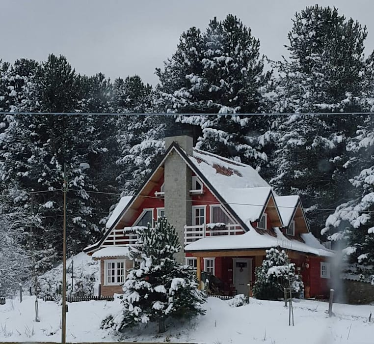 Maisons rustiques par Architetto Giovanni Marra Studio di Progettazione Integrata Rustique