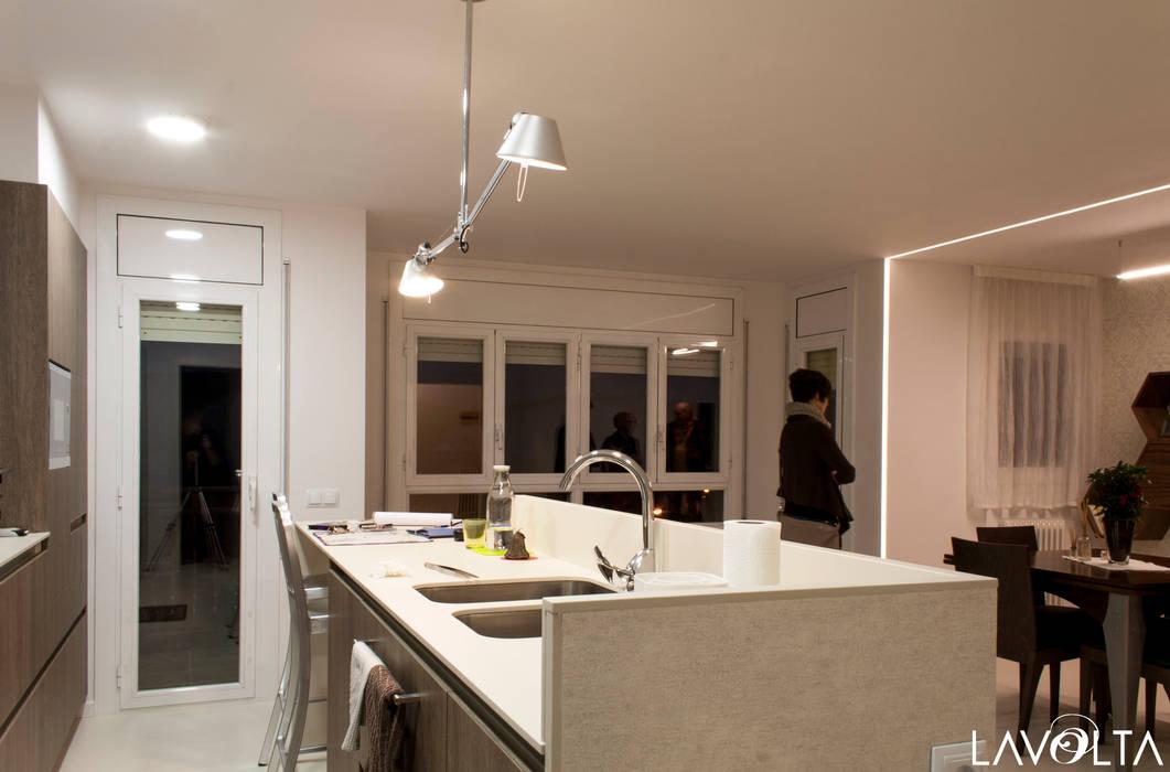 Modern Kitchen by Lavolta Modern