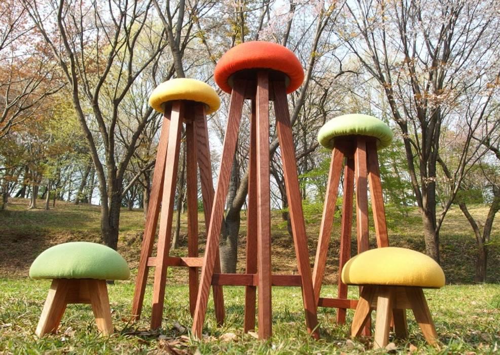 二輪草家具 KitchenTables & chairs