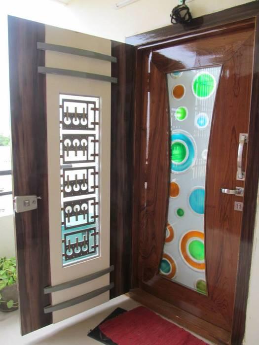DESIGNER GALAXY Modern Windows and Doors