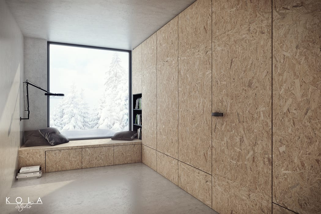 by Kola Studio Architectural Visualisation