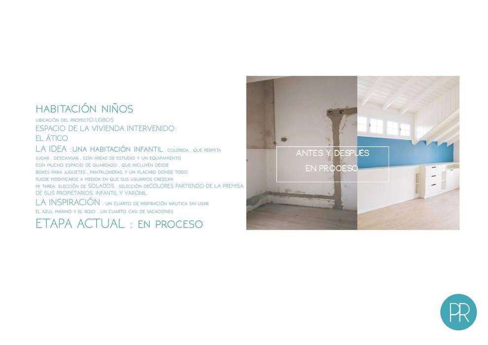 von OH! estudio diseño & arquitectura