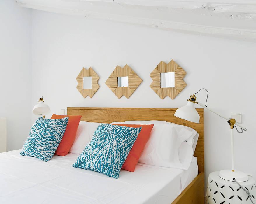 Bedroom by StudioBMK, Modern