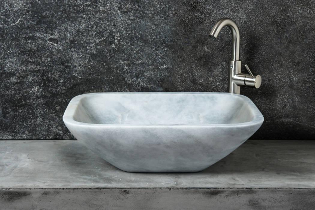 minimalist  by Pietre di Rapolano, Minimalist Marble