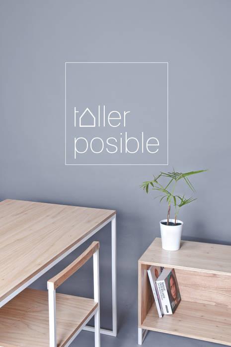von Taller Posible Minimalistisch