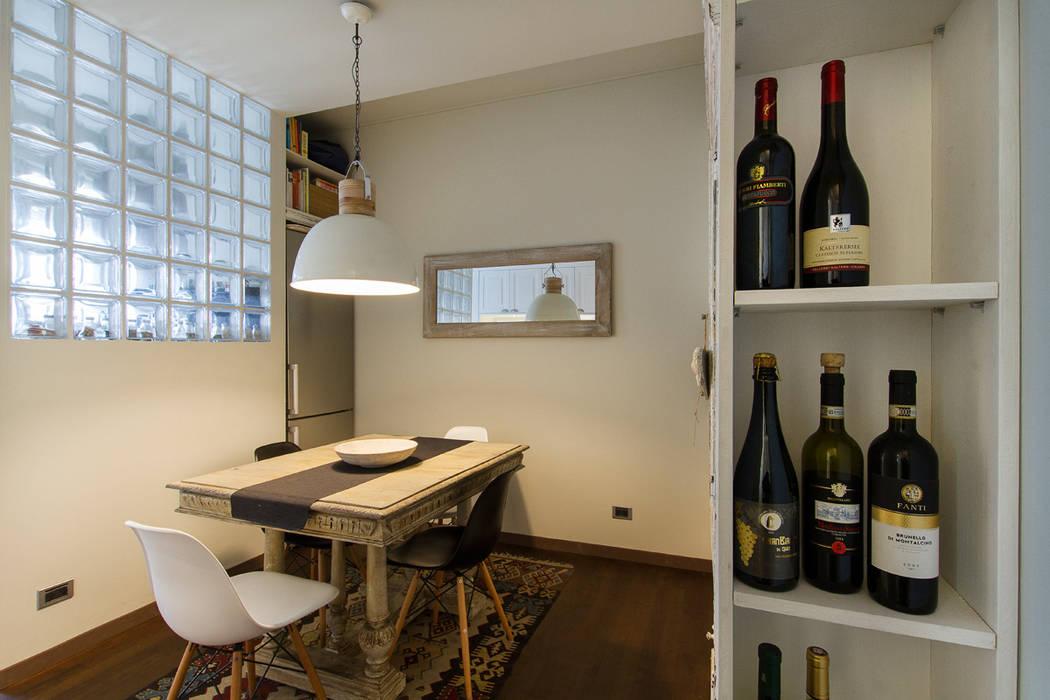 Modern style kitchen by Fabio Carria Modern
