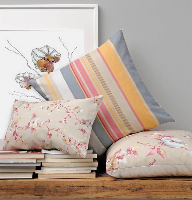 Coleção Têxtil'16 DeBORLA QuartoTêxteis