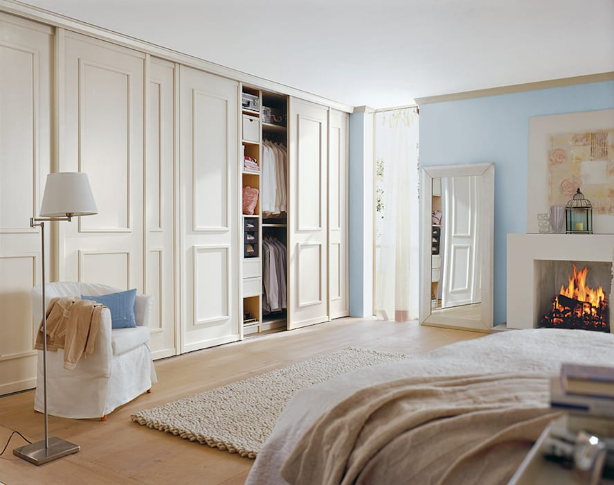 Einbauschrank Pinato Schlafzimmer Von Cabinet Schranksysteme Ag