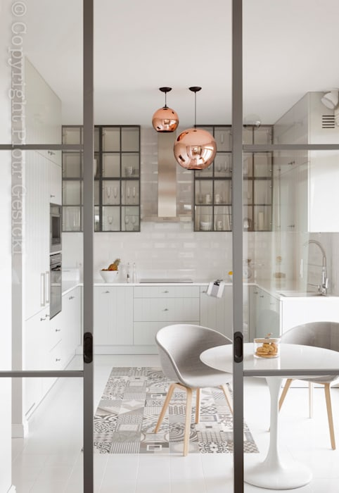 by Loft Factory Eclectic