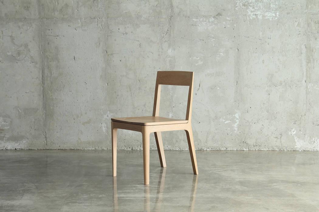 JEONG JAE WON Furniture 정재원 가구 ComedorSillas y banquetas