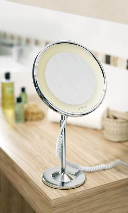 NICOL-MÖBEL BathroomMirrors