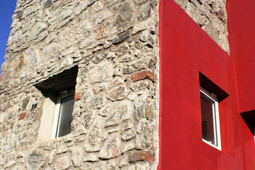 Casa Pampillo Casas modernas: Ideas, imágenes y decoración de AyC Arquitectura Moderno