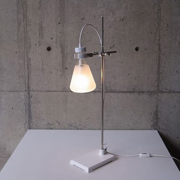 FLASK - Table Lamp abode Co., Ltd. Living roomLighting