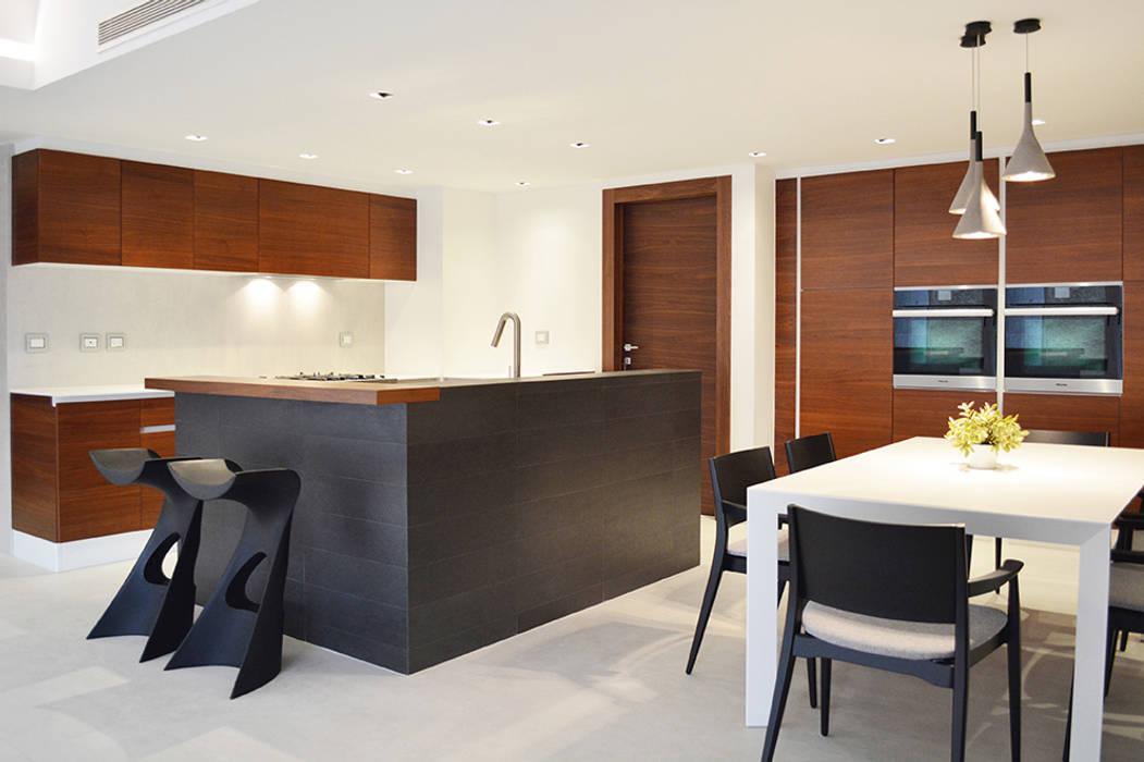 Salas de jantar  por Design Group Latinamerica , Moderno