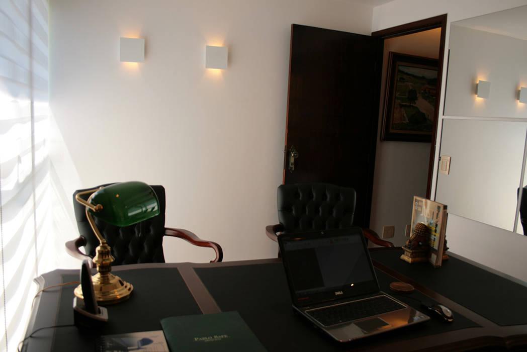 StudioM4 Arquitetura Oficinas y tiendas