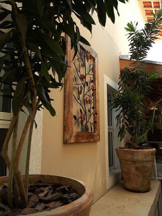 Tropische Häuser von homify Tropisch