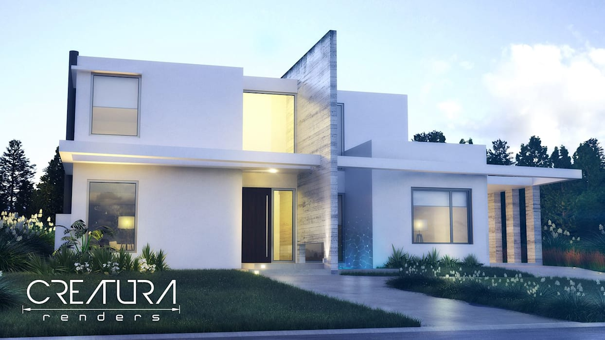 Houses by Creatura Renders, Classic