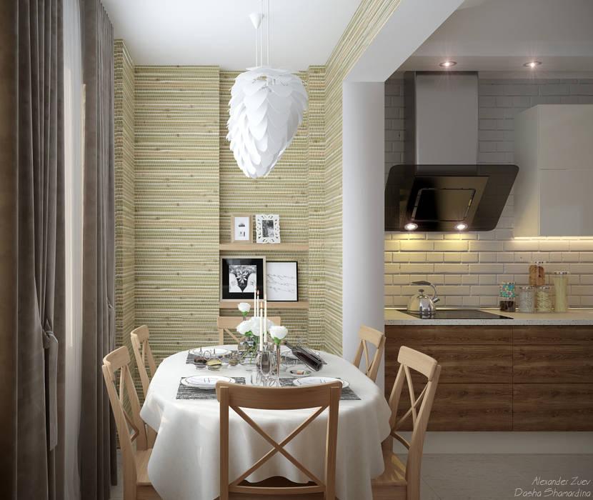 Дизайн офиса одна комната фото примеру