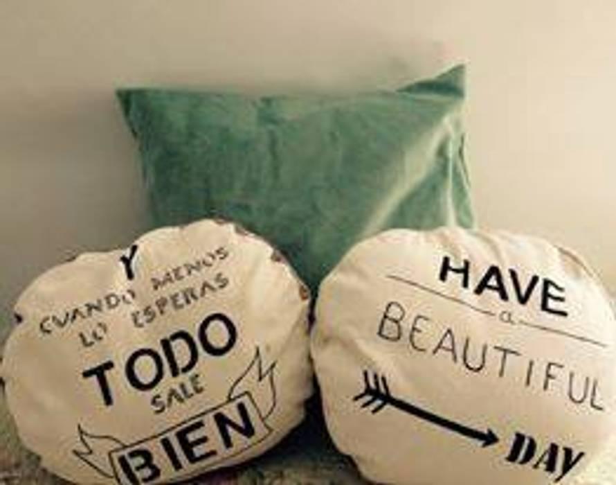Almohadones de Hope Tienda de Diseño Moderno
