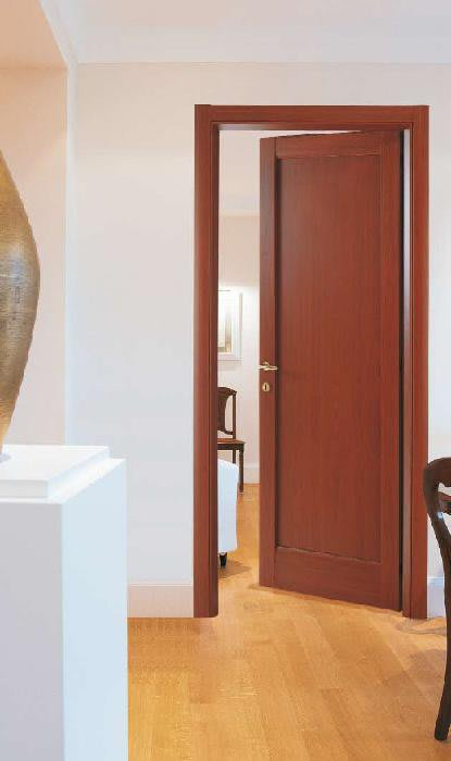 Interior doors and windows Fenêtres & Portes modernes par Commercium Globalis Moderne
