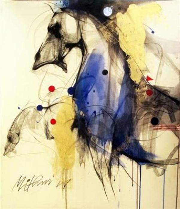 Indian Art Ideas Kunst Bilder & Gemälde
