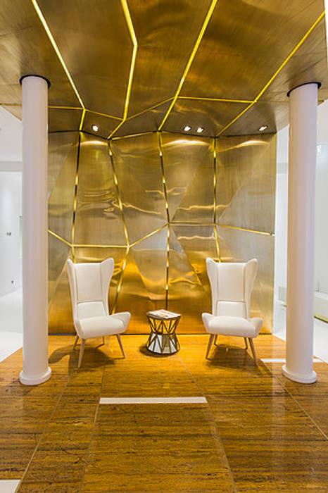 Hoteles de estilo  de Artica by CSS