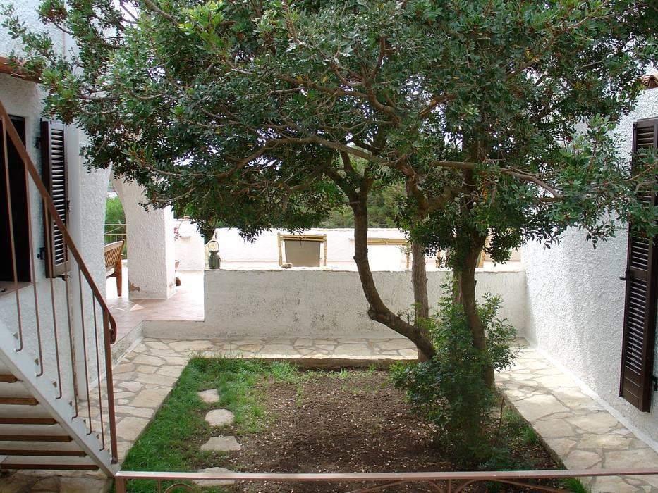 Case Stile Mediterraneo Sardegna : Villa in sardegna case in stile in stile mediterraneo di fabio