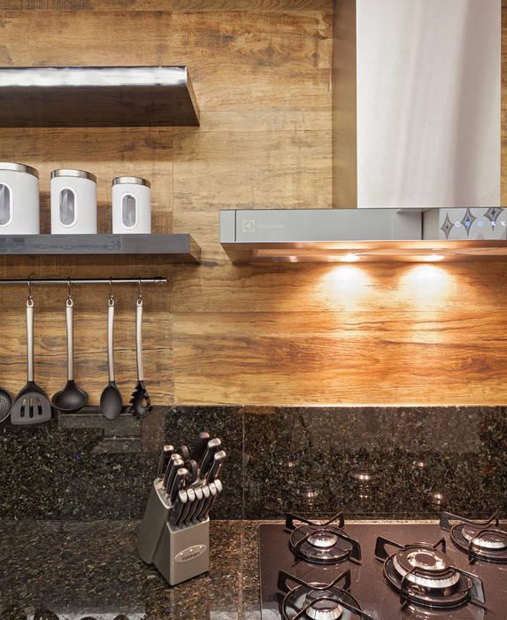 Laura Santos Design Moderne Küchen