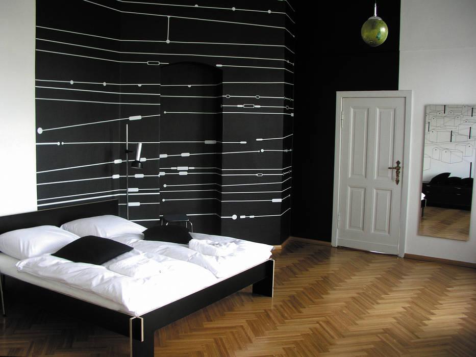 Offices & stores by s.wert design, Minimalist