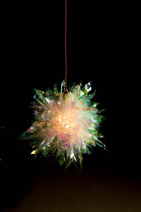 물이끼탄Water Moss Bomb: 글로리홀 GLORYHOLE LIGHT SALES의  거실