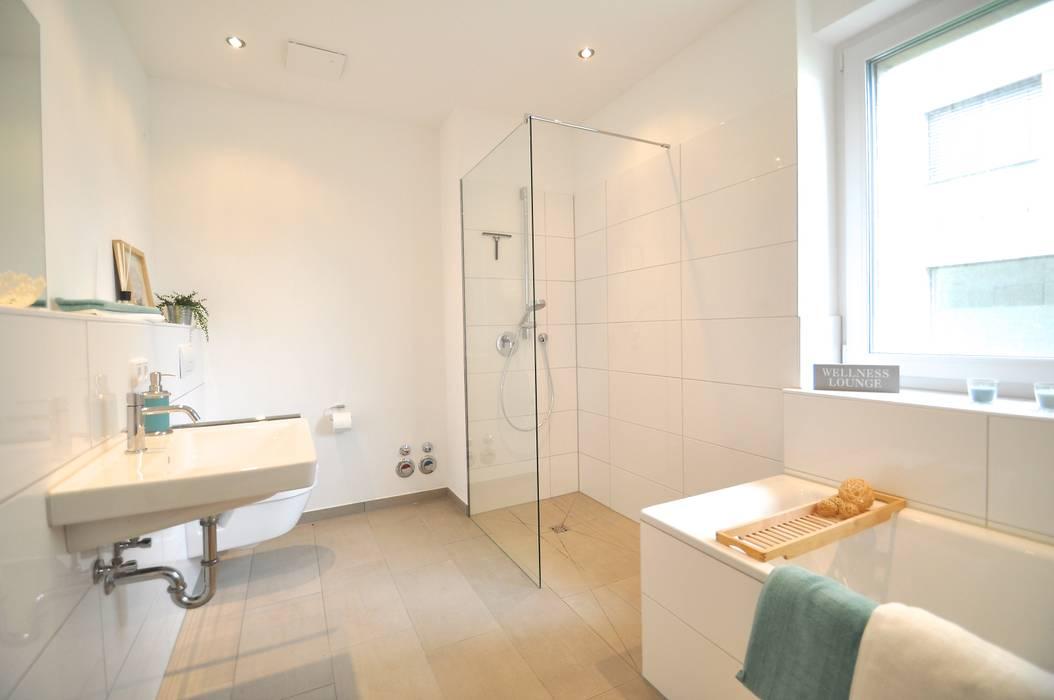 Home Staging In Einer Mietwohnung Karin Armbrust Home Staging Badezimmer Im Landhausstil Homify