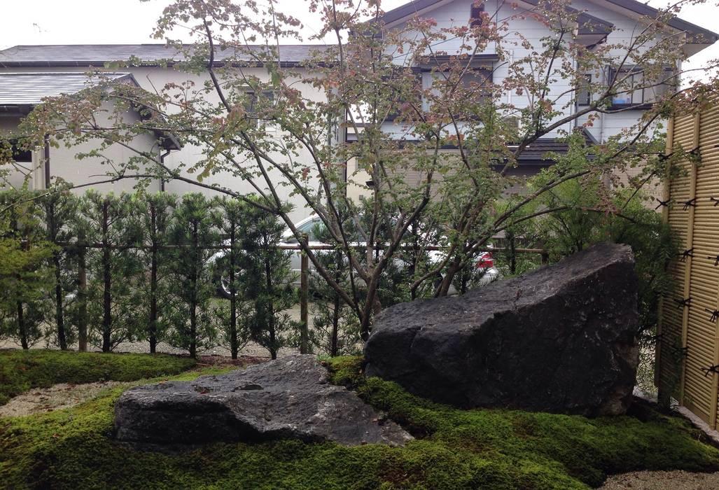 庭園空間ラボ teienkuukan Labo Asian style garden