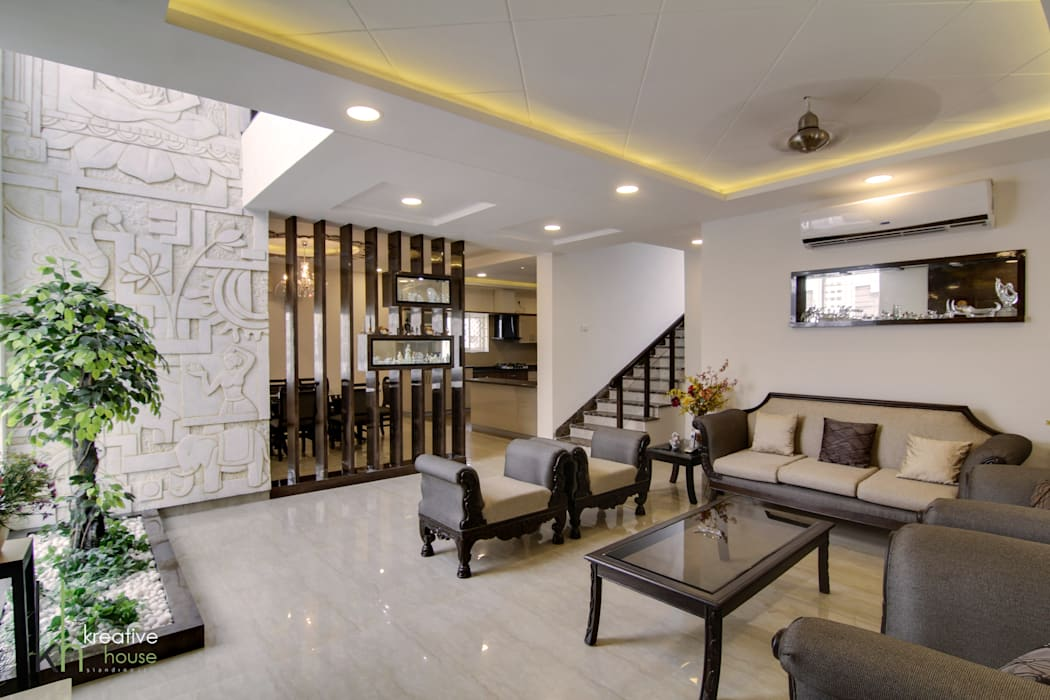 eclectic  by KREATIVE HOUSE, Eclectic Leather Grey