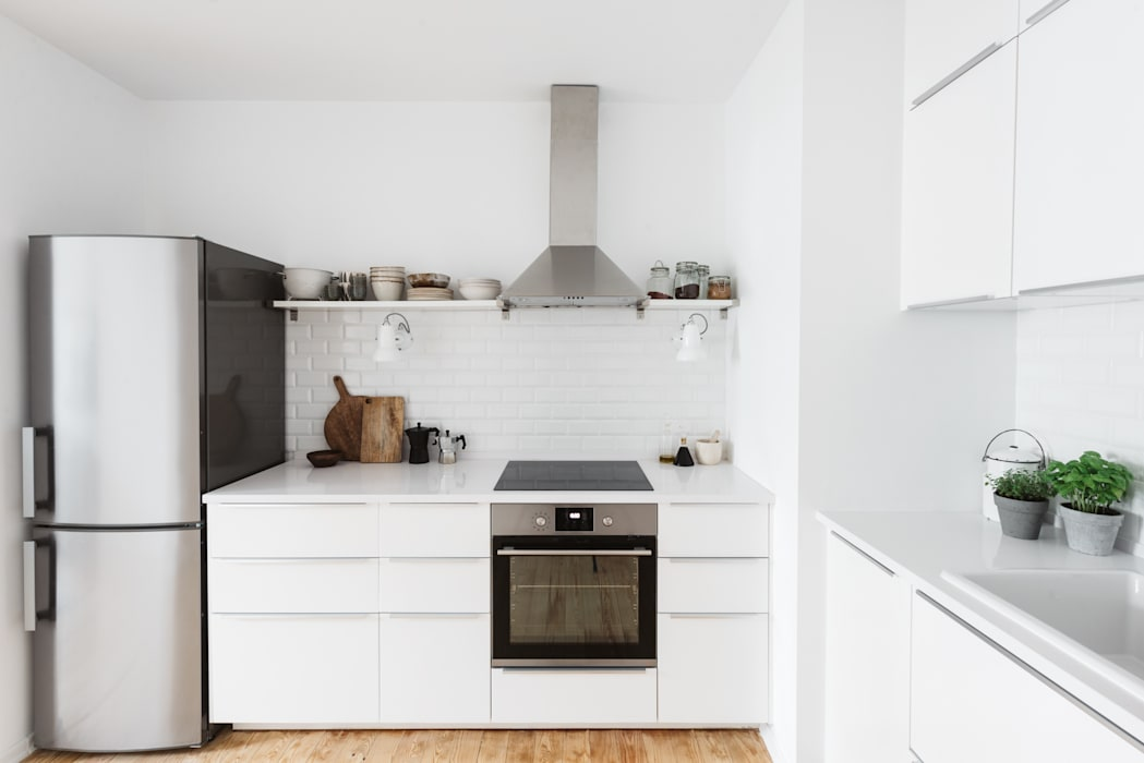 modern Kitchen by Architect Your Home