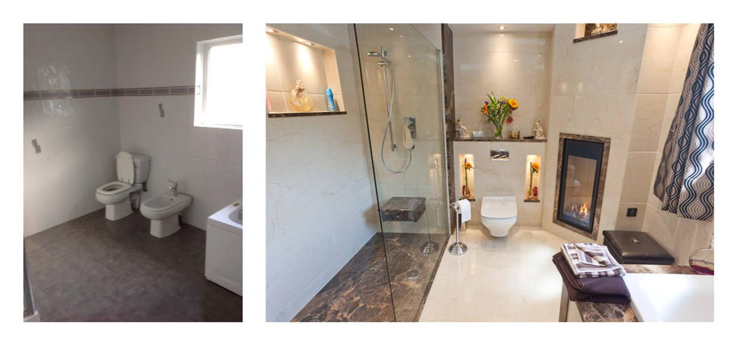 Luxury Marble Bathroom Banbridge Bathroom Centre Classic style bathroom
