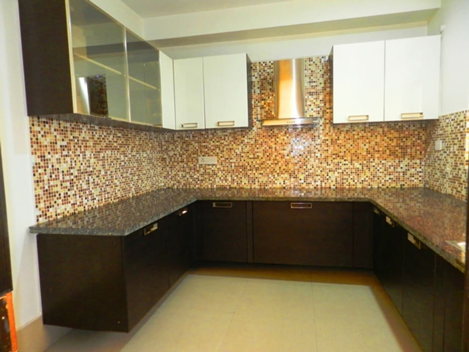 Interior designs Allied Interiors Modern kitchen