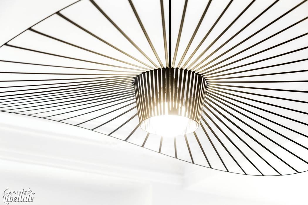 Luminaire Vertigo Carnets Libellule Salle à mangerEclairage