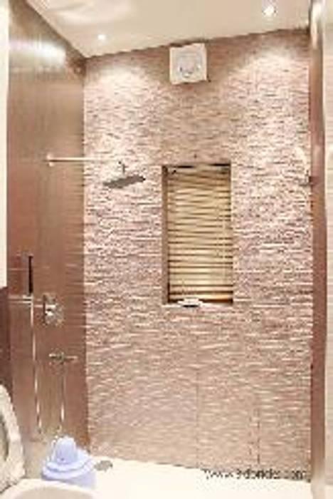 3DBricks 現代浴室設計點子、靈感&圖片
