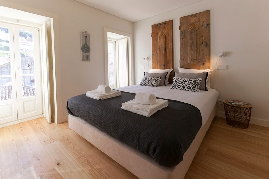 Bedroom by Home Staging Factory,